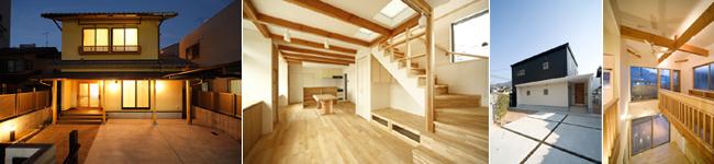 アーキテクツ・スタジオ・ジャパン (ASJ) 登録建築家 黒田泰弘 (かんくう建築デザイン) の代表作品事例の写真