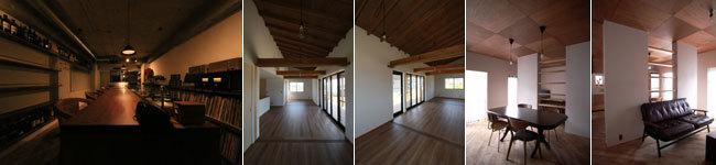 アーキテクツ・スタジオ・ジャパン (ASJ) 登録建築家 織田遼平 (株式会社彦根建築設計事務所) の代表作品事例の写真