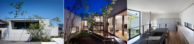 アーキテクツ・スタジオ・ジャパン (ASJ) 登録建築家 山田直貢 (株式会社レイスブロック建築設計事務所) の代表作品事例の写真