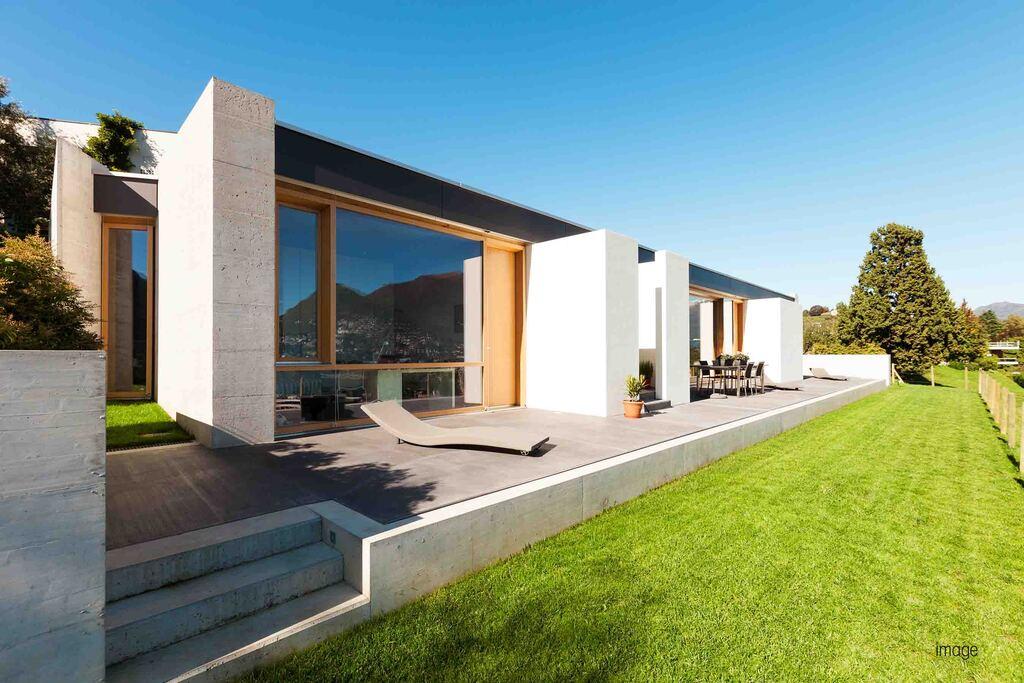 平屋を建てよう!~建築家自邸に学ぶのイメージ