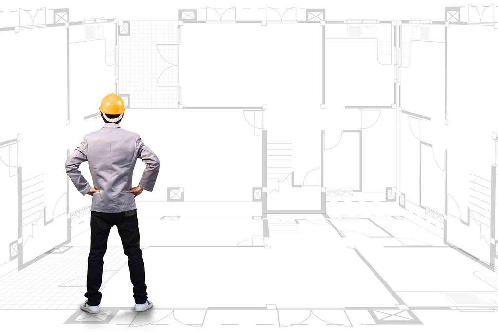 建築家だからできる!~狭小地、変形地、傾斜地で快適すまいをつくるのイメージ