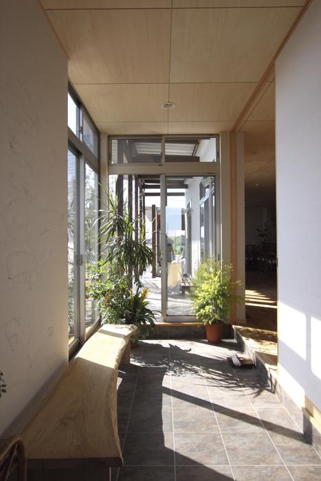 伊勢崎市K邸の写真
