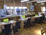 アーキテクツ・スタジオ・ジャパン (ASJ) 糸島・唐津スタジオの内観の写真