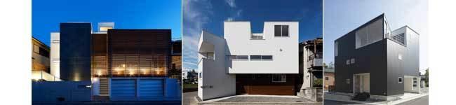 アーキテクツ・スタジオ・ジャパン (ASJ) 登録建築家 内田雅章 (内田雅章建築設計事務所) の代表作品事例の写真
