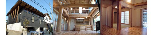 アーキテクツ・スタジオ・ジャパン (ASJ) 登録建築家 保木本浩司 (有限会社保木本設計) の代表作品事例の写真