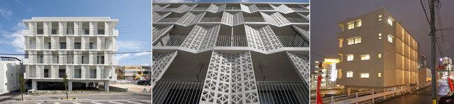 アーキテクツ・スタジオ・ジャパン (ASJ) 登録建築家 伊良波朝義 (有限会社義空間設計工房) の代表作品事例の写真