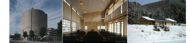 アーキテクツ・スタジオ・ジャパン (ASJ) 登録建築家 笹木篤 (株式会社建築都市設計インタースタディオ) の代表作品事例の写真