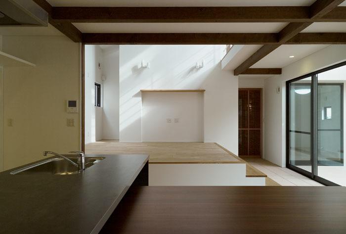 長府羽衣の家の写真
