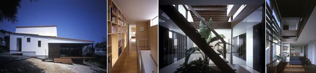 アーキテクツ・スタジオ・ジャパン (ASJ) 登録建築家 木内厚子 (スタジオエイト一級建築士事務所) の代表作品事例の写真