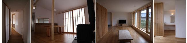 アーキテクツ・スタジオ・ジャパン (ASJ) 登録建築家 菊地建 (金ケ崎建築設計舎) の代表作品事例の写真