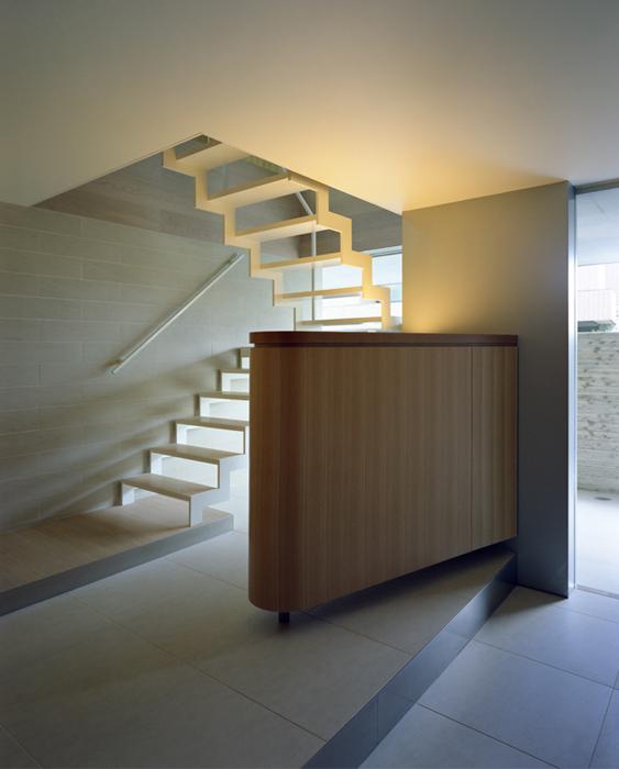小倉の住宅の写真