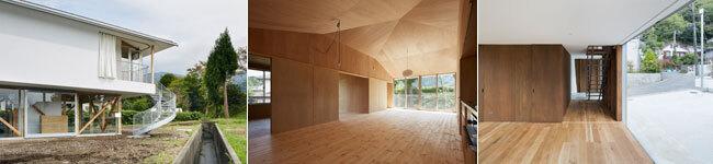 アーキテクツ・スタジオ・ジャパン (ASJ) 登録建築家 佐藤貴洋 (アンテロープ一級建築士事務所) の代表作品事例の写真