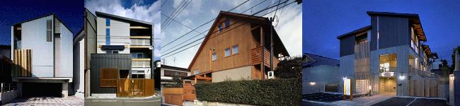 アーキテクツ・スタジオ・ジャパン (ASJ) 登録建築家 前川治彦 (奈良デザイン室) の代表作品事例の写真