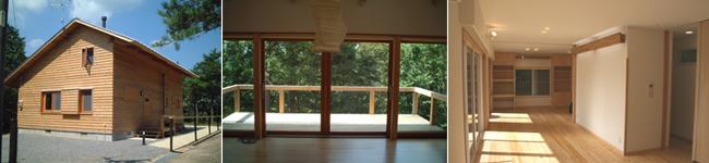 アーキテクツ・スタジオ・ジャパン (ASJ) 登録建築家 多田将宏 (エムカーヴェー一級建築士事務所) の代表作品事例の写真
