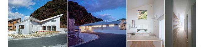 アーキテクツ・スタジオ・ジャパン (ASJ) 登録建築家 松田周作 (松田周作建築設計事務所) の代表作品事例の写真