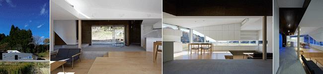 アーキテクツ・スタジオ・ジャパン (ASJ) 登録建築家 保科陽介 (有限会社F&W一級建築士事務所 hannat architects) の代表作品事例の写真