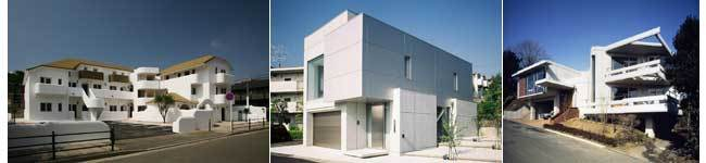 アーキテクツ・スタジオ・ジャパン (ASJ) 登録建築家 飯田勇二 (株式会社アルファデザイン) の代表作品事例の写真