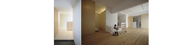 アーキテクツ・スタジオ・ジャパン (ASJ) 登録建築家 金谷仁義 (一級建築士事務所カナタニ建築設計工房) の代表作品事例の写真