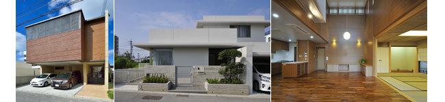 アーキテクツ・スタジオ・ジャパン (ASJ) 登録建築家 奥原和明 (建築設計室ant) の代表作品事例の写真