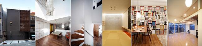 アーキテクツ・スタジオ・ジャパン (ASJ) 登録建築家 赤松豊一 (sixth studio/一級建築士事務所 スタジオ ロク) の代表作品事例の写真