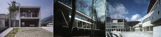アーキテクツ・スタジオ・ジャパン (ASJ) 登録建築家 岩本秀三 (岩本秀三建築設計事務所) の代表作品事例の写真