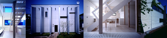 アーキテクツ・スタジオ・ジャパン (ASJ) 登録建築家 米田浩志 (米田浩志建築研究舎) の代表作品事例の写真