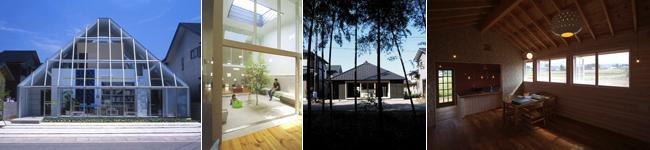 アーキテクツ・スタジオ・ジャパン (ASJ) 登録建築家 水野行偉 (水野行偉建築設計事務所) の代表作品事例の写真