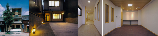 アーキテクツ・スタジオ・ジャパン (ASJ) 登録建築家 齋藤義憲 (株式会社くまのすみか) の代表作品事例の写真