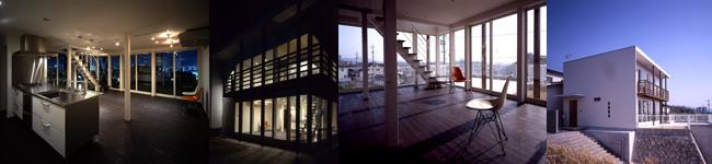 アーキテクツ・スタジオ・ジャパン (ASJ) 登録建築家 髙志俊明 (有限会社アルキプラス建築事務所) の代表作品事例の写真