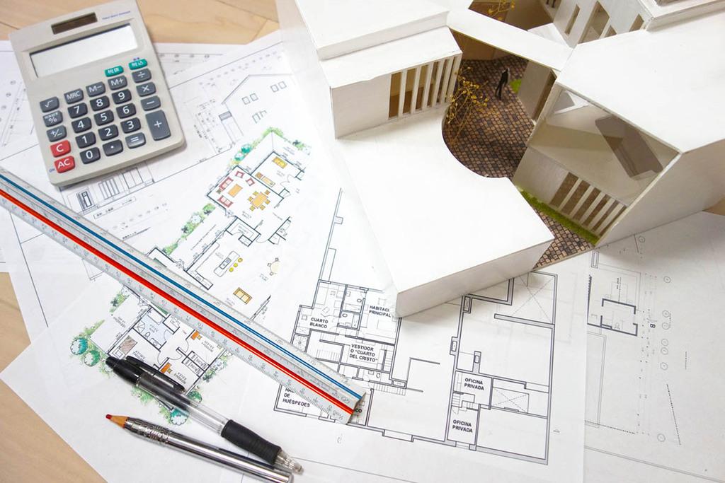賃貸併用住宅設計[術]のイメージ