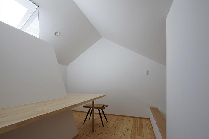 東山崎の家の写真