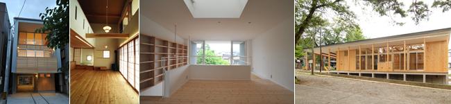 アーキテクツ・スタジオ・ジャパン (ASJ) 登録建築家 小川峰夫 (有限会社アーキセッション) の代表作品事例の写真