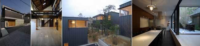 アーキテクツ・スタジオ・ジャパン (ASJ) 登録建築家 石川英樹 (石川英樹建築設計事務所) の代表作品事例の写真