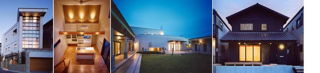 アーキテクツ・スタジオ・ジャパン (ASJ) 登録建築家 河野太郎 (空間工房 用舎行蔵 一級建築士事務所) の代表作品事例の写真