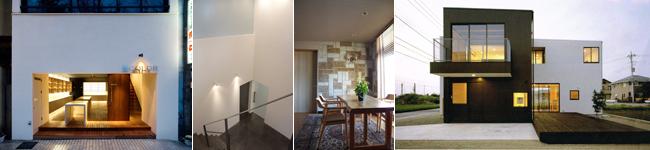 アーキテクツ・スタジオ・ジャパン (ASJ) 登録建築家 林野紀子 (りんの設計一級建築士事務所) の代表作品事例の写真