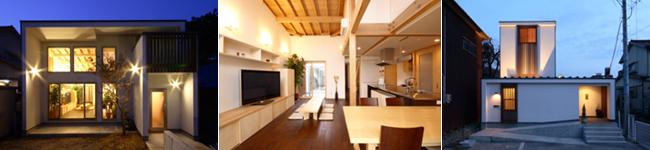 アーキテクツ・スタジオ・ジャパン (ASJ) 登録建築家 安達揚一 (株式会社SPAZIO建築設計事務所) の代表作品事例の写真
