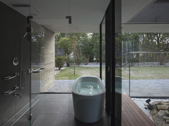 桜坂の家(2)の写真