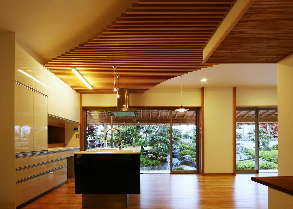 【建築家セミナー】 終の棲家~50代・60代が考える家づくりのイメージ