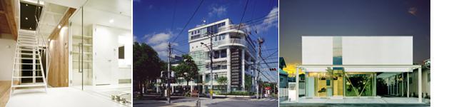 アーキテクツ・スタジオ・ジャパン (ASJ) 登録建築家 秋田憲二 (KAアーキテクツ株式会社) の代表作品事例の写真