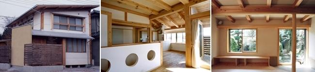 アーキテクツ・スタジオ・ジャパン (ASJ) 登録建築家 新井聡 (アトリエ・ヌック) の代表作品事例の写真