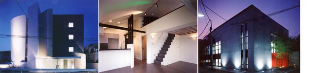 アーキテクツ・スタジオ・ジャパン (ASJ) 登録建築家 中村貴久 (建築設計室空宙-atelier sora-) の代表作品事例の写真