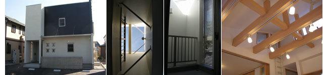 アーキテクツ・スタジオ・ジャパン (ASJ) 登録建築家 遠藤崇 (株式会社アトリエe-CUBE) の代表作品事例の写真