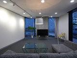 アーキテクツ・スタジオ・ジャパン (ASJ) 熊本スタジオの内観の写真