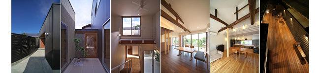 アーキテクツ・スタジオ・ジャパン (ASJ) 登録建築家 三井武一 (M計画設計室) の代表作品事例の写真