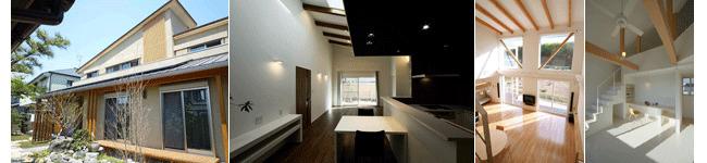 アーキテクツ・スタジオ・ジャパン (ASJ) 登録建築家 近藤万記子 (ホームデコール設計事務所合同会社) の代表作品事例の写真
