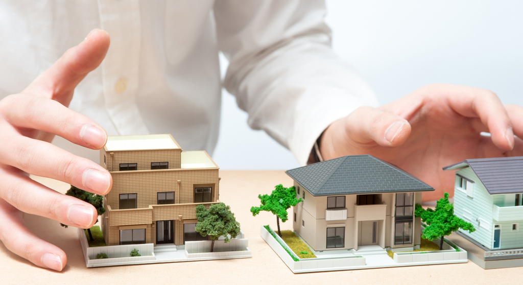 建築家ならではの家づくりとはのイメージ