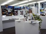 アーキテクツ・スタジオ・ジャパン (ASJ) 石巻スタジオの内観の写真