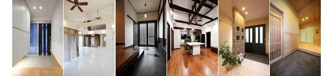 アーキテクツ・スタジオ・ジャパン (ASJ) 登録建築家 武知美穂 (AYA設計一級建築士事務所) の代表作品事例の写真
