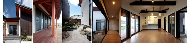 アーキテクツ・スタジオ・ジャパン (ASJ) 登録建築家 門脇秀享 (WHITE SPACE kadowaki 一級建築士事務所) の代表作品事例の写真