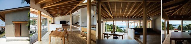 アーキテクツ・スタジオ・ジャパン (ASJ) 登録建築家 岸本将太 (合同会社岸本姫野建築設計事務所) の代表作品事例の写真